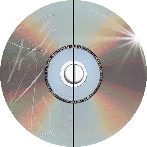 CD Repair