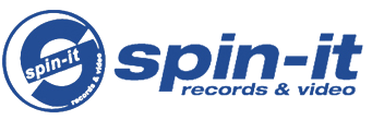 Spin-it Records & Video